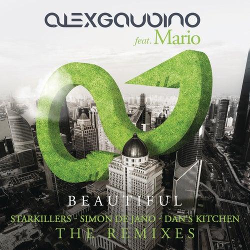 Beautiful (Remixes) by Alex Gaudino