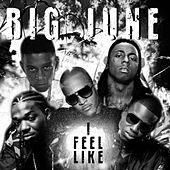 I Feel Like - Single by Big June