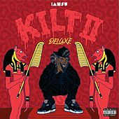 Kilt 2 (Deluxe Edition) by Iamsu!