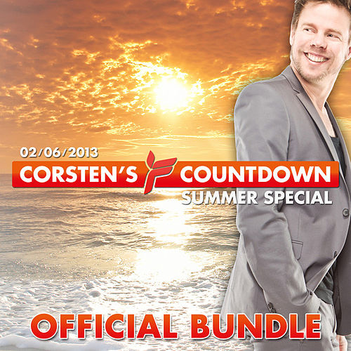 Ferry Corsten presents Corsten's Countdown Summer Special 2013 by Various Artists