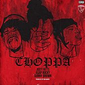 Choppa (feat. A$AP Rocky & Danny Brown) - Single by Joey Fatts