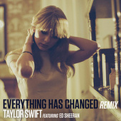 Everything Has Changed by Taylor Swift