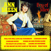 Boy of Mine by Ann Breen