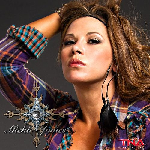 Hardcore Country by Mickie James