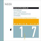 Musica Viva, Vol. 17 - Scelsi by Bavarian Radio Symphony Orchestra