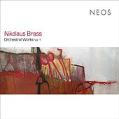 Brass: Orchestral Works, Vol. 1 by Various Artists