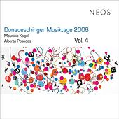 Donaueschinger Musiktage 2006, Vol. 4 by Schonberg Ensemble