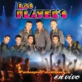 Pachangon Calentense en Vivo by Los Players