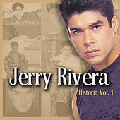 Historia Vol. 1 by Jerry Rivera