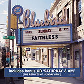 Sunday 8 PM by Faithless