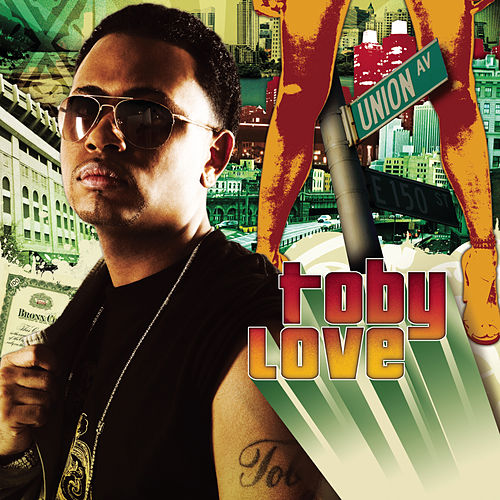 Toby Love by Toby Love