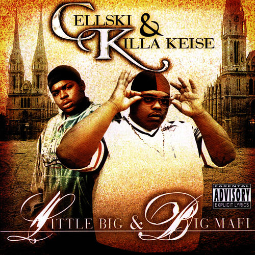Little Big & Big Mafi by Cellski