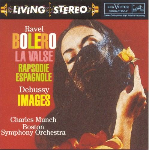 Ravel: Bolero by Various Artists