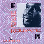 Domba by Ousmane Kouyate Band