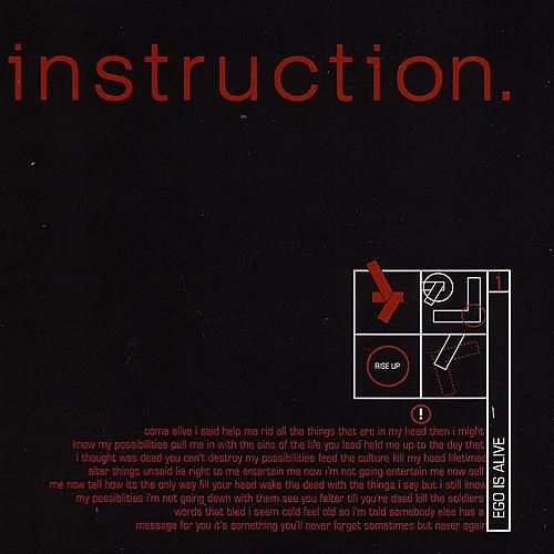 Rise Up by Instruction