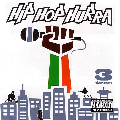 Hip Hop Hurra 3 by Various Artists