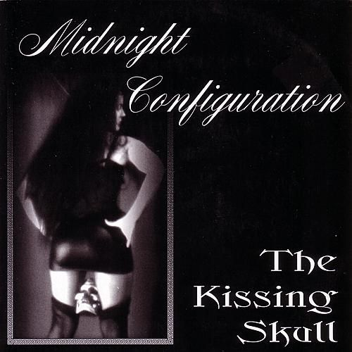 The Kissing Skull by Midnight Configuration