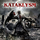 In The Arms Of Devastation by Kataklysm
