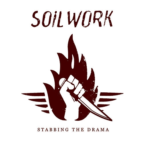 Stabbing the drama by Soilwork