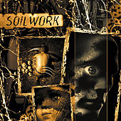 A predators portrait by Soilwork