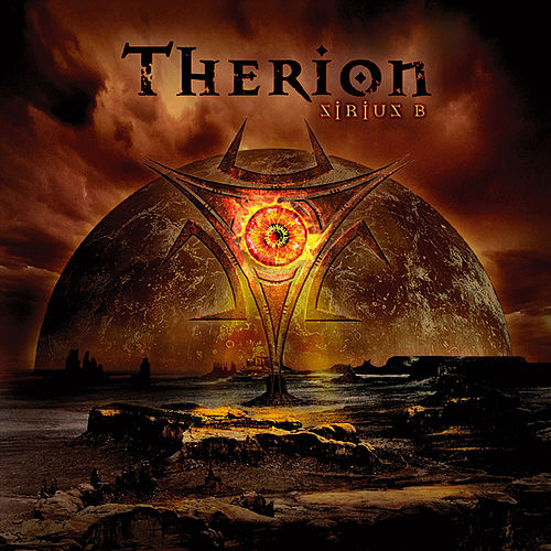 Sirius B by Therion