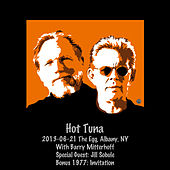 2013-06-21 the Egg, Albany, NY (Live) by Hot Tuna