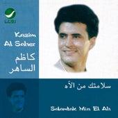 Salamtak Min El Ah by Kadim Al Sahir