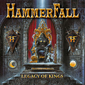Legacy Of Kings by Hammerfall
