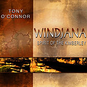 Windjana Spirit Of The Kimberley by Tony O'Connor