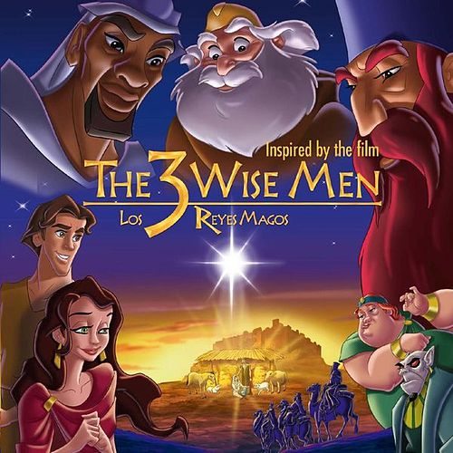 The 3 Wise Men/ Los 3 Reyes Magos by Various Artists