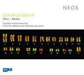 Schrift-Um-Schrift by Grauschumacher Piano Duo
