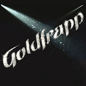 Live Session by Goldfrapp
