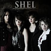 When the Sky Fell by Shel