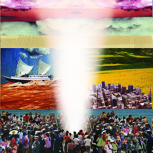 Forgiveness Rock Record by Broken Social Scene