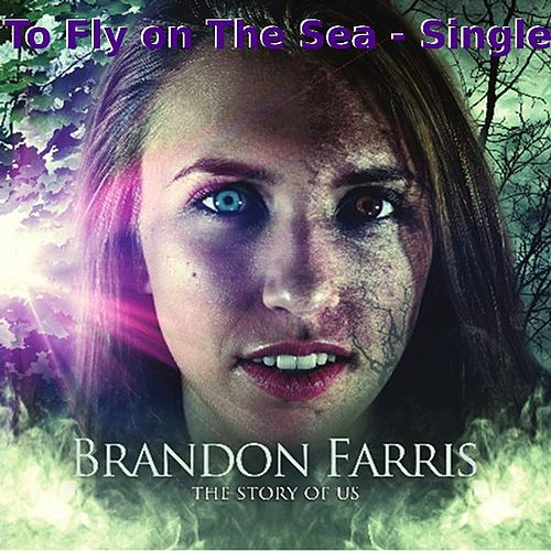 To Fly on the Sea by Brandon Farris