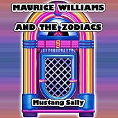 Mustang Sally by Maurice Williams and the Zodiacs