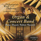 Organ & Concert Band by Philarmonic Wind Orchestra