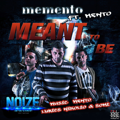 Ment to Be by Memento