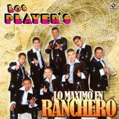 Lo Maximo en Ranchero by Los Players
