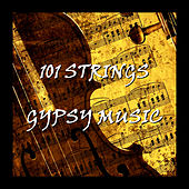 Gypsy Music by 101 Strings Orchestra