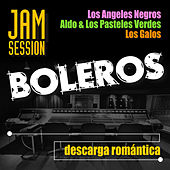 Boleros Jam Session - Descarga Romántica by Various Artists