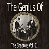The Genius of the Shadows Vol 1 by The Shadows