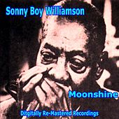 Moonshine von Sonny Boy Williamson