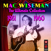 The Ultimate Collection (1951-1960) by Mac Wiseman