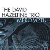 Impromptu by David Hazeltine