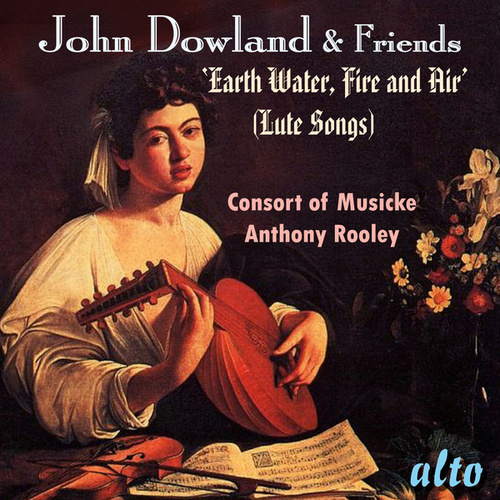 John Dowland & Friends