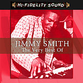 The Very Best Of by Jimmy Smith