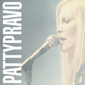Patty Pravo Live by Patty Pravo