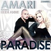 Paradise by amari