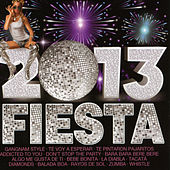 Fiesta 2013 by Dance DJ